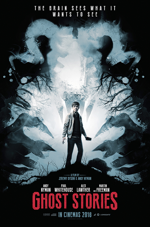 ghost stories film poster